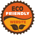 eco friendly website