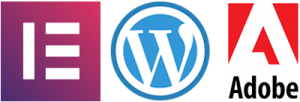 Elementor WordPress Adobe