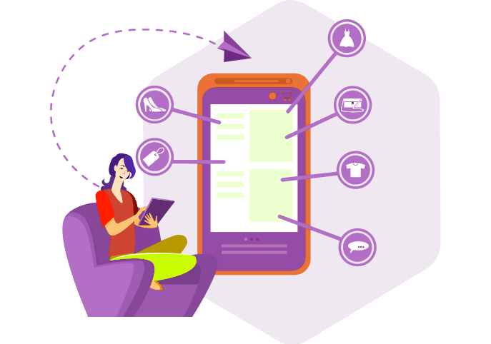 e-Commerce Website Design 4