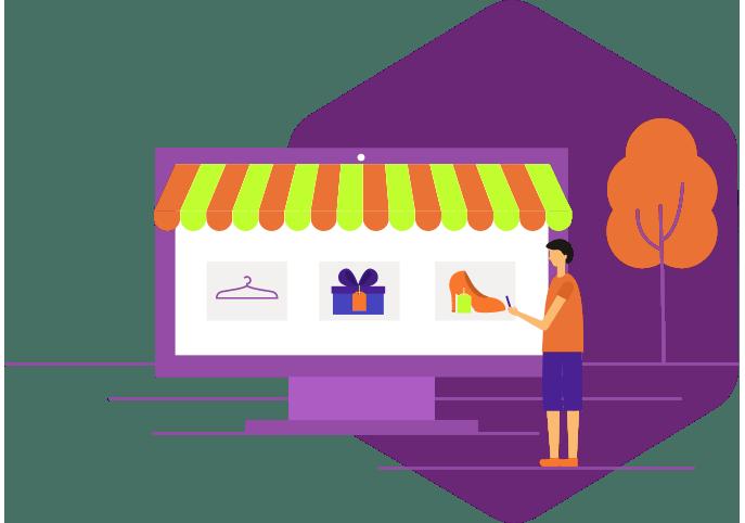 e-Commerce Website Design 2