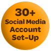 Social Media Account Creation