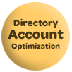 Directory Account Optimization