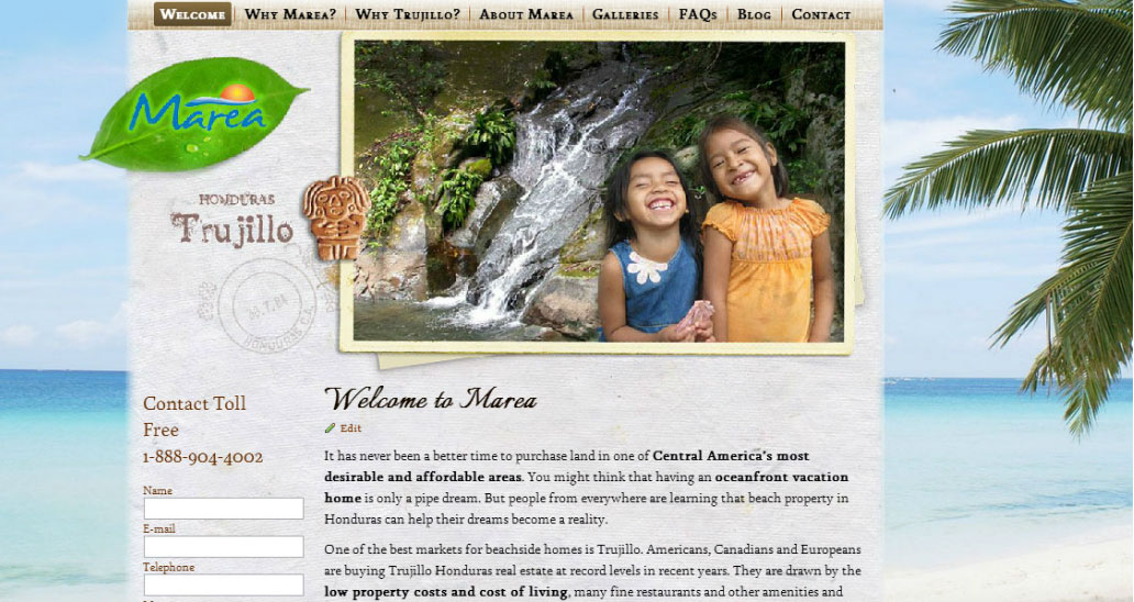 Website Design in West Palm Beach