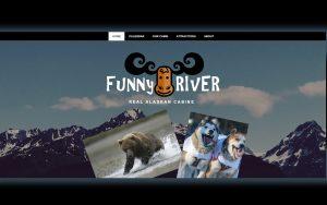funnny-river