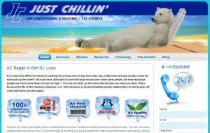 8. website designers port st. lucie fl