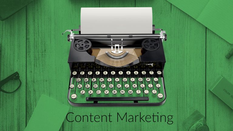 Content Marketing Optimization