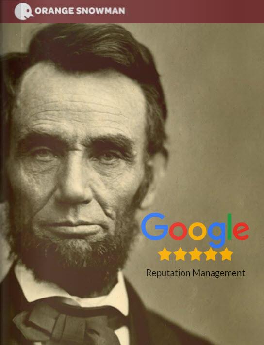 Online Reputation Management 2