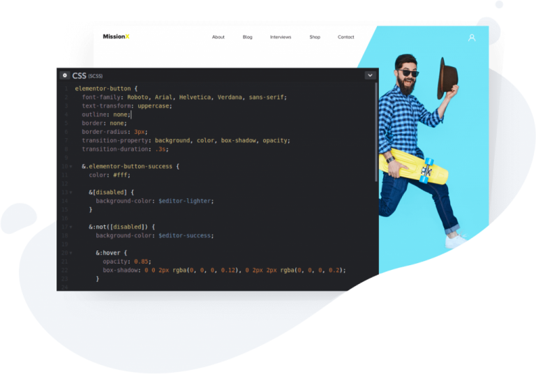 Elementor Website Designer 1