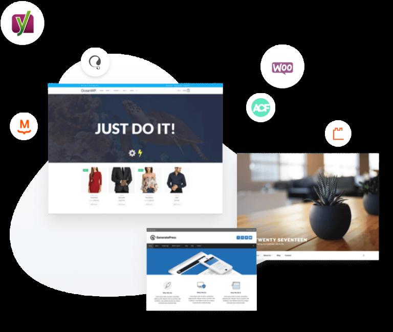 Elementor Website Designer 4