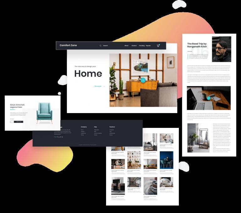 Elementor Website Designer 2