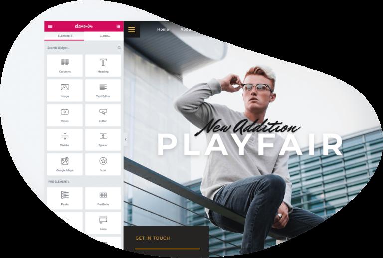 Elementor Website Designer 3