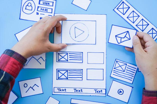 A 7-Phase Web Design Process