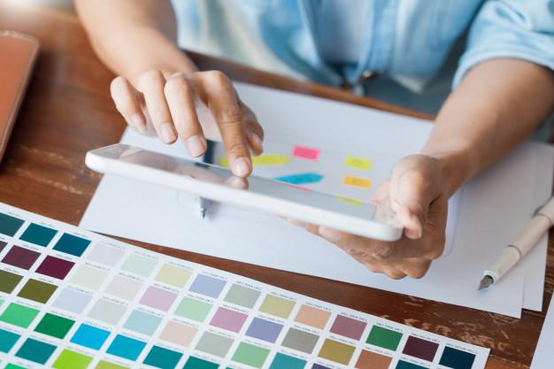 Great Website Design Characteristics
