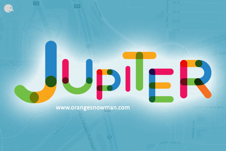 Town of Jupiter North Palm Beach Florida FL