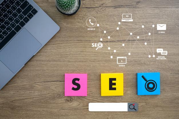 The Search Engine Basics