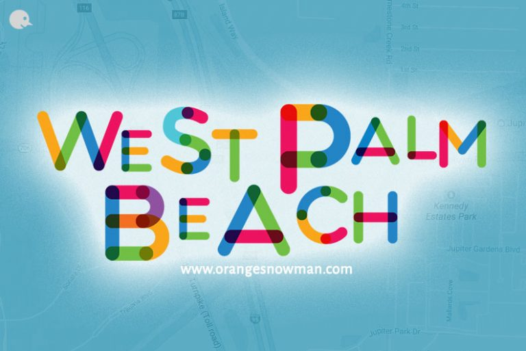 West Palm Beach, Palm Beach County, Florida FL