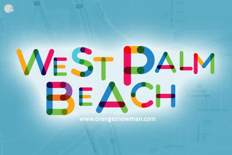 West Palm Beach, Palm Beach County, Florida FL