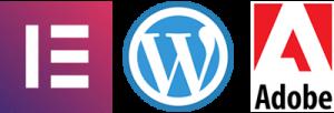 Elementor WordPress Adobe