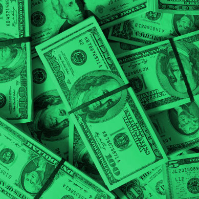 green-money