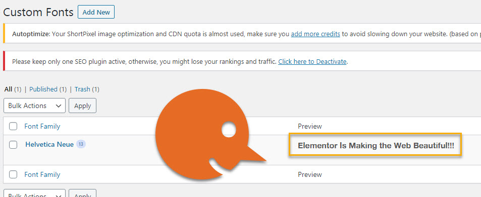 Elementor is making the web beautiful