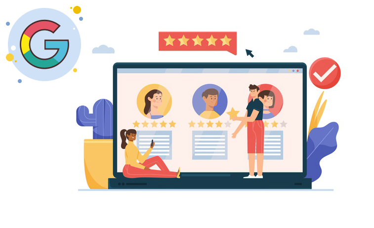 Getting Google Reviews On Your Website