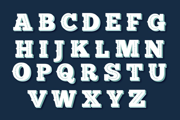 vintage-christmas-alphabet-