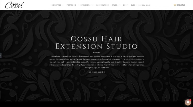 Hair Extensions Online Marketing 63