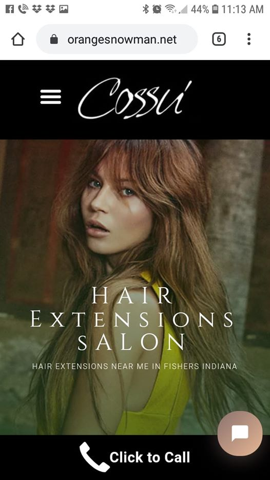 Hair Extensions Online Marketing 53