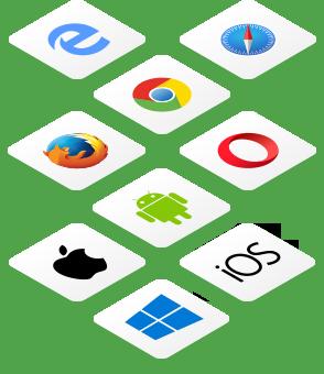 Multi-platform support