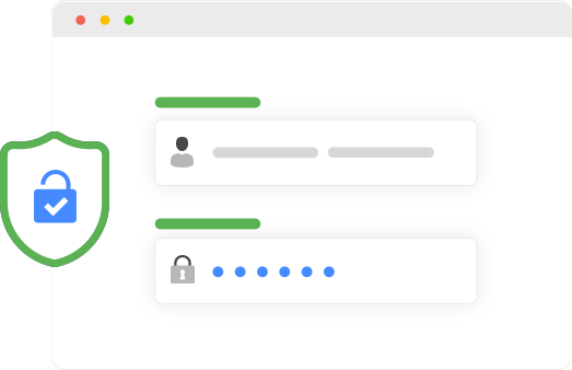 Stronger security To protect your data, RoboForm uses AES-256 bit encryption with PBKDF2 SHA-256. Support for two factor authentication (2FA) to access your account.