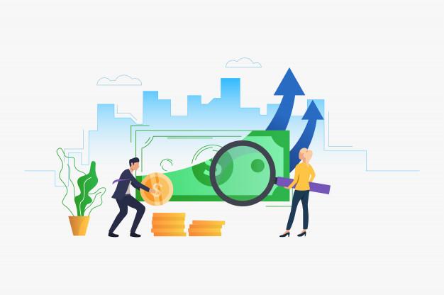 Finance your digital marketing