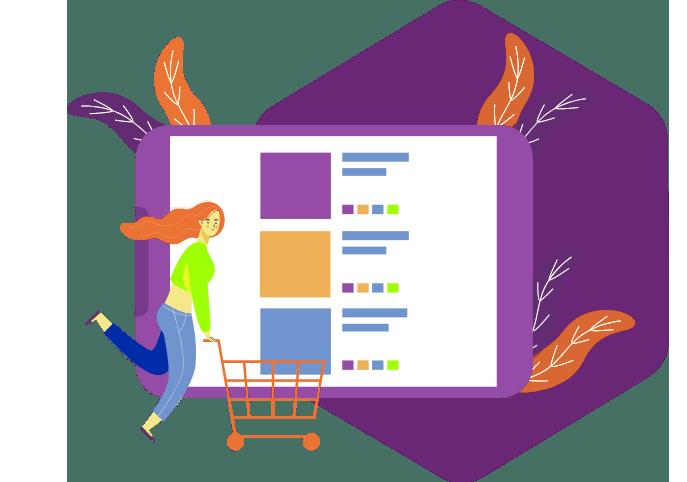 e-Commerce Website Design 8
