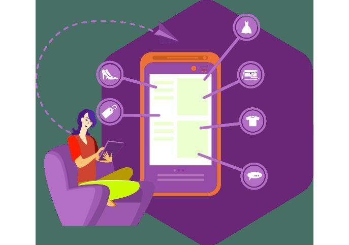 e-Commerce Website Design 6