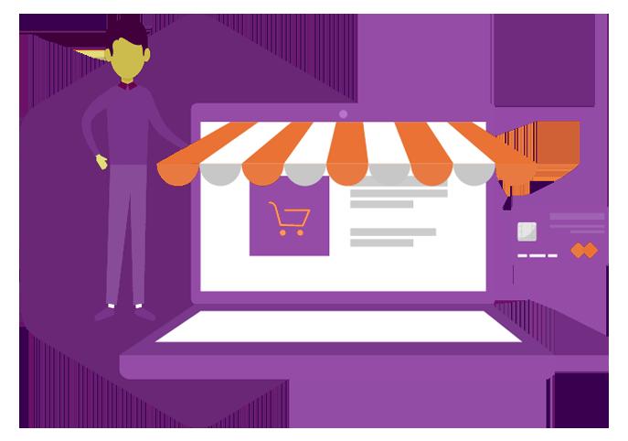 e-Commerce Website Design 11