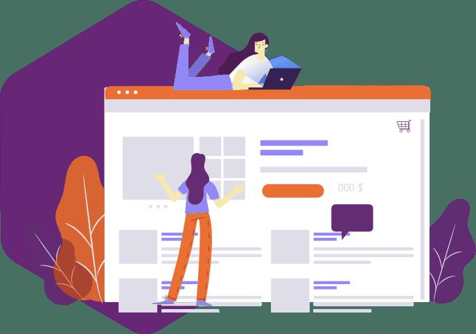 e-Commerce Website Design 5