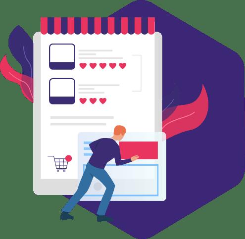 e-Commerce Website Design 14