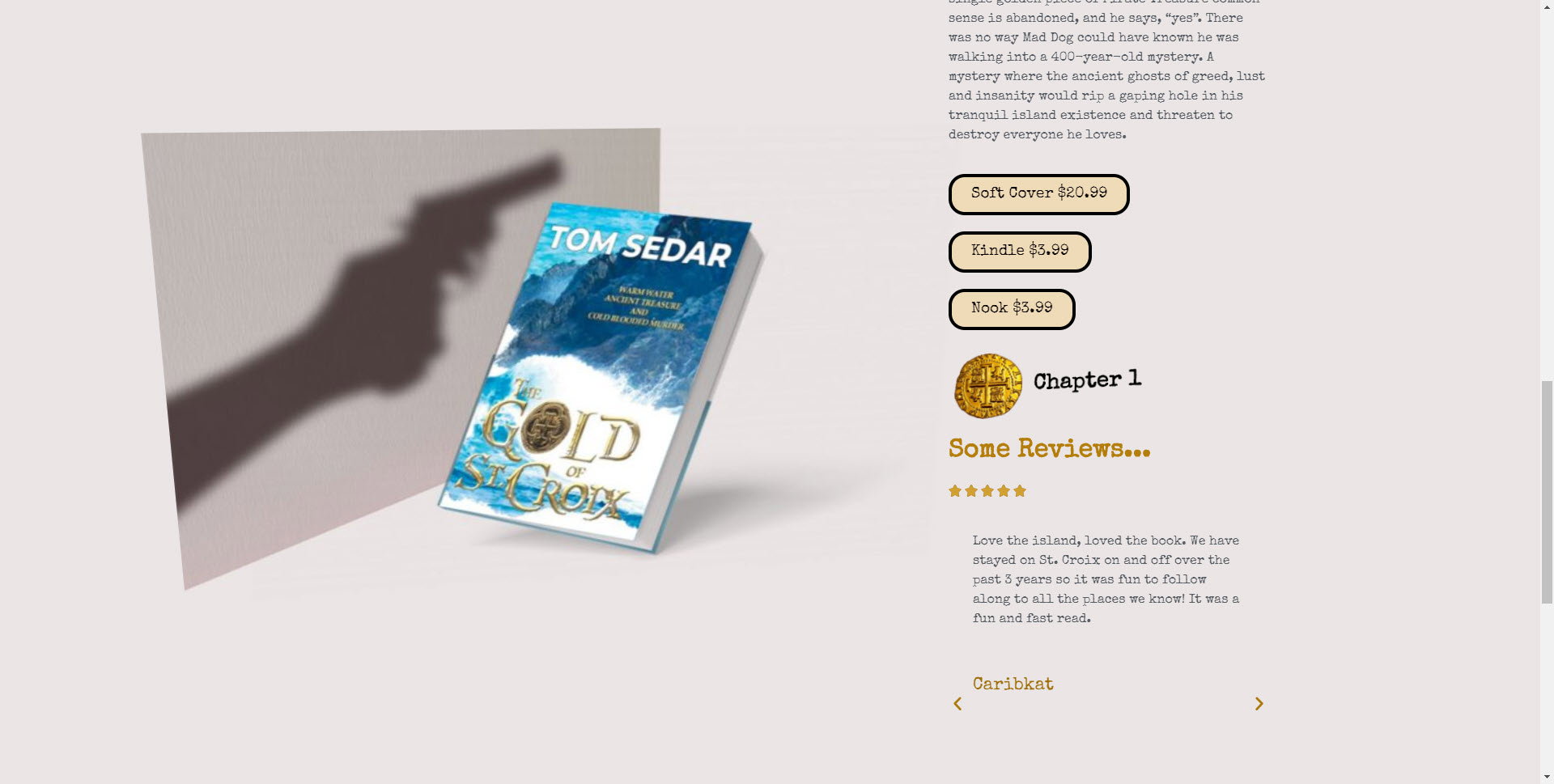 TOM SEDAR- Design & Promotion 11