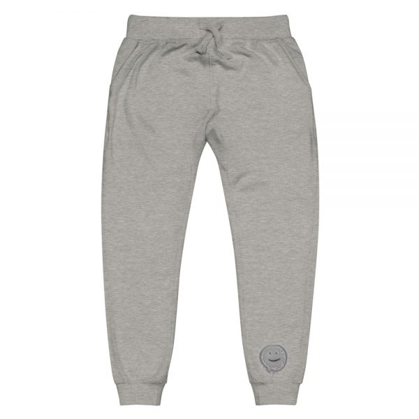 Unisex fleece sweatpants 5