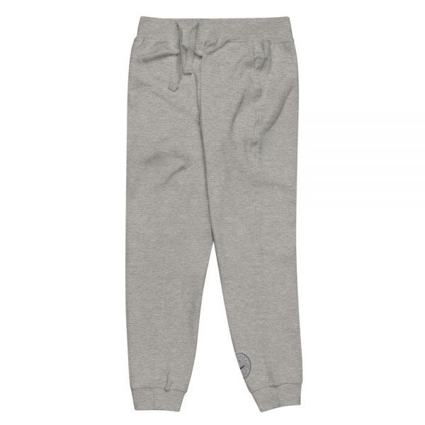 Unisex fleece sweatpants 6