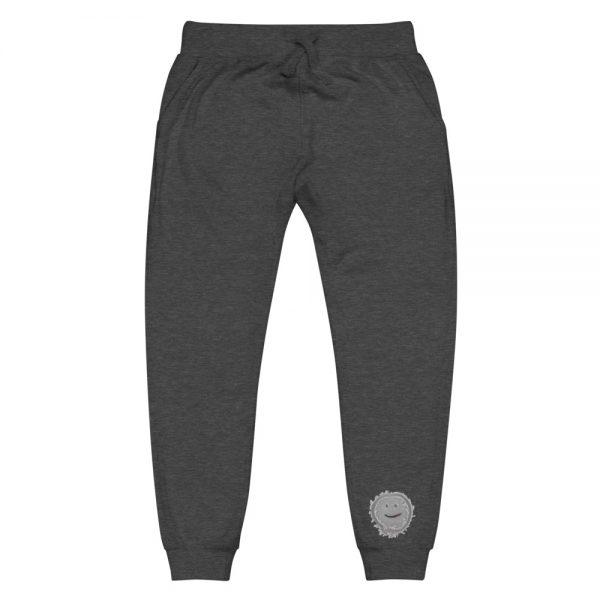Unisex fleece sweatpants 4