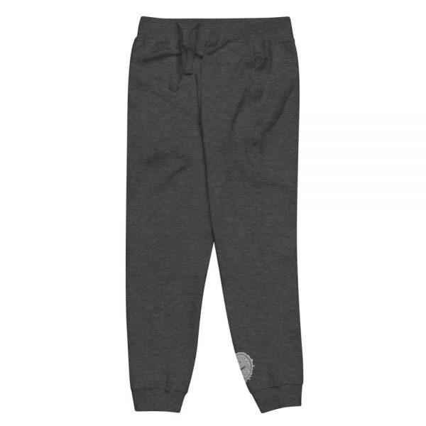 Unisex fleece sweatpants 1