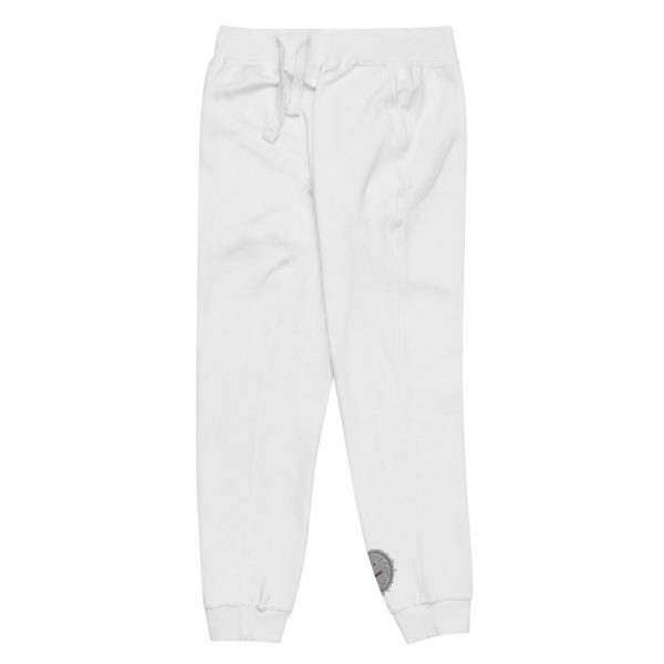 Unisex fleece sweatpants 8