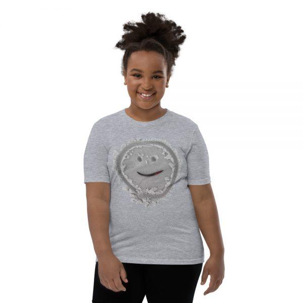 Youth Short Sleeve T-Shirt 10