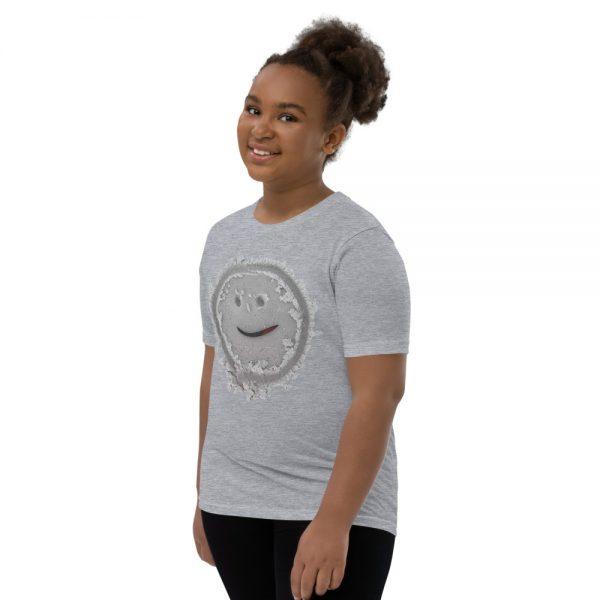 Youth Short Sleeve T-Shirt 11