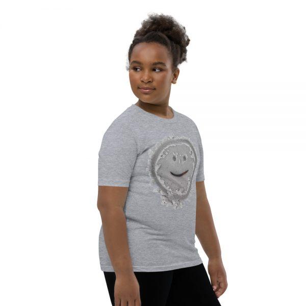 Youth Short Sleeve T-Shirt 12