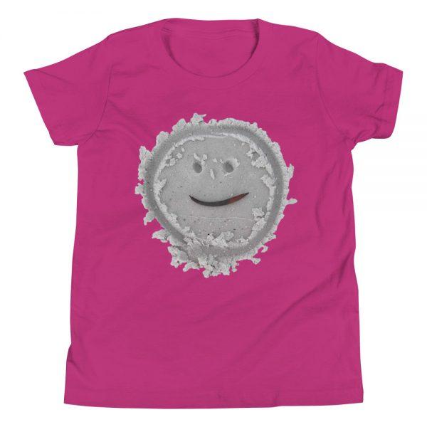 Youth Short Sleeve T-Shirt 6