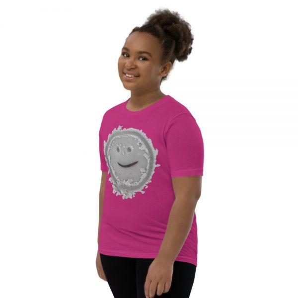 Youth Short Sleeve T-Shirt 8