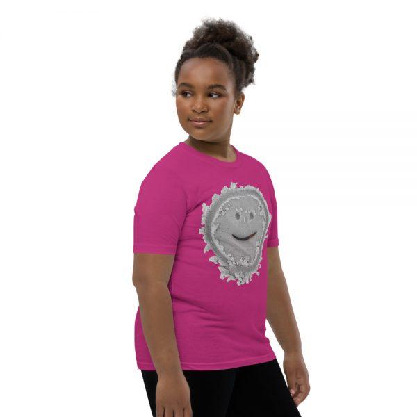 Youth Short Sleeve T-Shirt 9