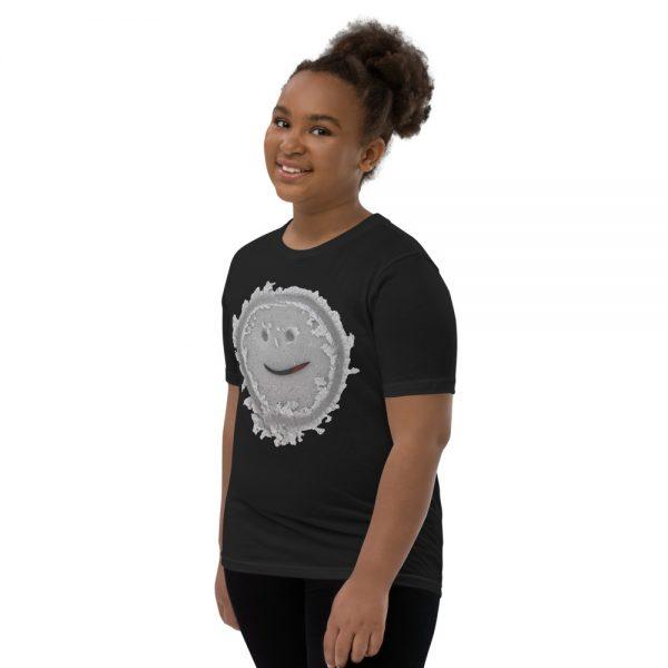 Youth Short Sleeve T-Shirt 2