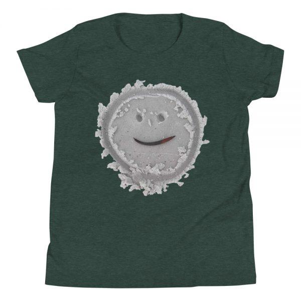 Youth Short Sleeve T-Shirt 7